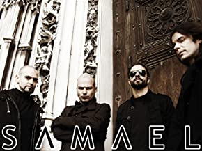 Image of Samael
