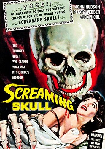 Screaming Skull (1958) (Restored Edition)