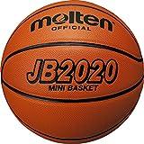 molten(モルテン) バスケットボール5号 全国ミニバス大会検定球 MTB5GWW - Best Reviews Guide