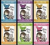 Weruva Best Feline Friend (BFF) Pouch Variety Pack Cat Food, (24, 3oz pouches)