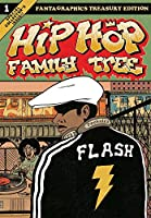Hip Hop Family Tree 1: Fantagraphics Treasury Edition