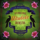 Wellington International Ukule Dreaming Ep