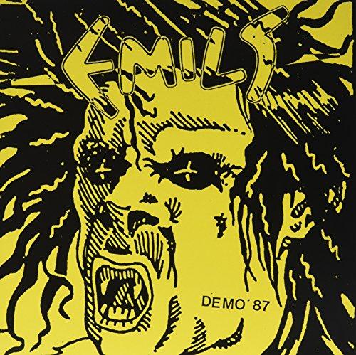 Demo '87 [Vinyl Single]