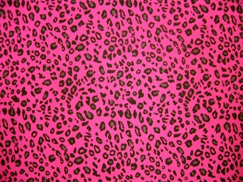 Leopard Crib Bedding