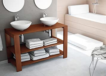 Bathroom Furniture Art & Bath Model Cedar 500 x 450