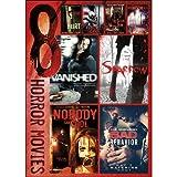 8-Horror Movies