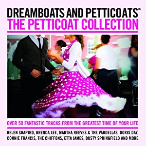 Dreamboats & Petticoats Presents: Petticoat Collection