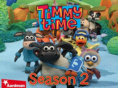 Timmy Time Season 2