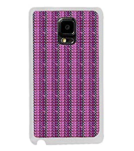 Colourful Pattern 2D Hard Polycarbonate Designer Back Case Cover for Samsung Galaxy Note Edge :: Samsung Galaxy Note Edge N915FY N915A N915T N915K/N915L/N915S N915G N915D