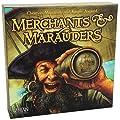 Merchants and Marauders Board Game