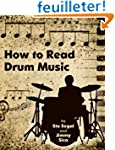 How To Read Drum Music