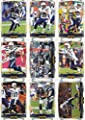 San Diego Chargers 2014 Topps NFL Football Complete Regular Issue 11 Card Team Set Including Antonio Gates, Philip Rivers, Keenan Allen Plus