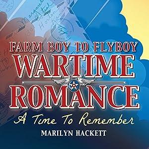 Farm Boy to Flyboy Audiobook