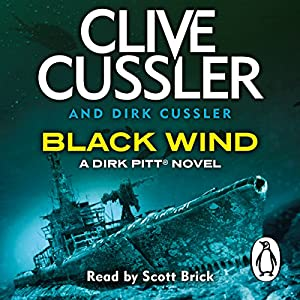 Black Wind Audiobook