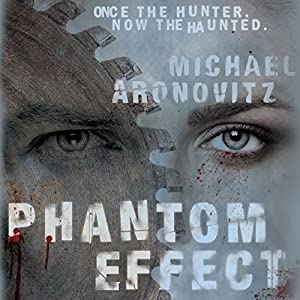 Phantom Effect Audiobook