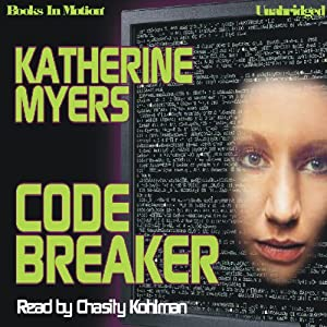 Code Breaker   [Katherine Myers]
