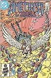 Amethyst, Princess of Gemworld #2 February 1985
