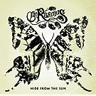 Hide From The Sun (Album UK Regular Version)