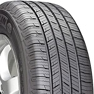 Michelin Defender All Season Radial Tire - 205/70R14 93T
