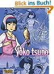 Yoko Tsuno Sammelbände, Band 3: Jagd...