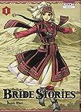 Bride Stories, Tome 1 - FAUVE D'ANGOULEME 2012 - PRIX INTERGENERATIONS