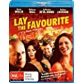 Lay the Favourite Blu-Ray