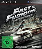 Fast & Furious : Showdown [import allemand]