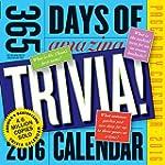 365 Days of Amazing Trivia! Page-A-Da...
