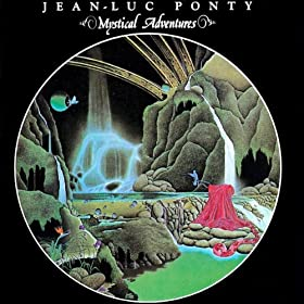 Mystical Adventures (Suite), Part lV
