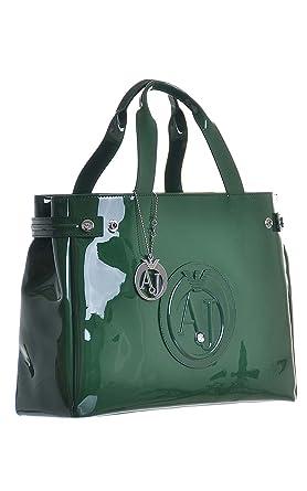 ee58509e55b13 Armani Jeans 05291 55 56 tasche grün - de-shop