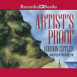 Artist's Proof Audiobook