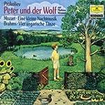 Prokofiev: Peter und der Wolf / Mozar...