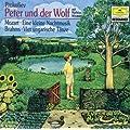 Prokofiev: Peter und der Wolf / Mozart: Eine kleine Nachtmusik / Brahms: Ungarische T�nze