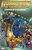 Guardians of the Galaxy: Tomorrow's Avengers, Vol. 2