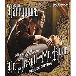 Dr. Jekyll & Mr. Hyde: Kino Classics Remastered Edition