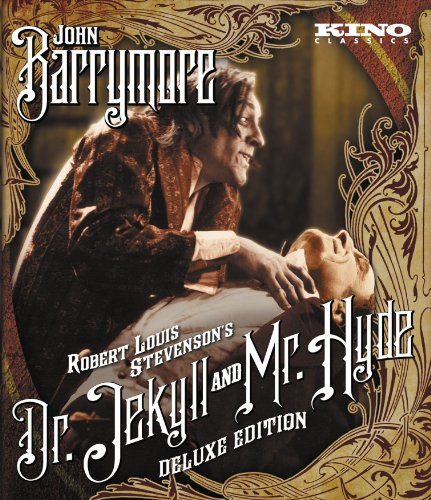 Dr. Jekyll & Mr. Hyde [DVD] [1920] [Region 1] [US Import] [NTSC]