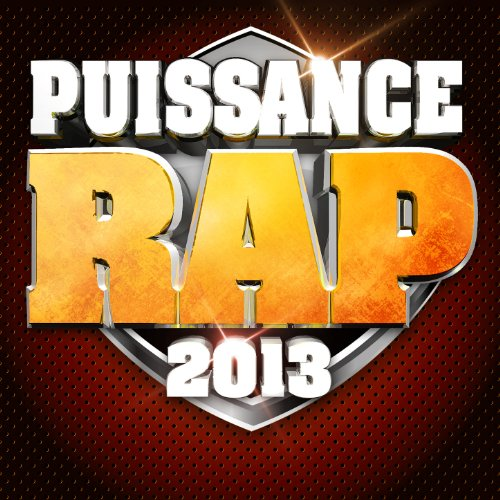 VA-Puissance Rap 2013-4CD-FR-2012-SS4B Download