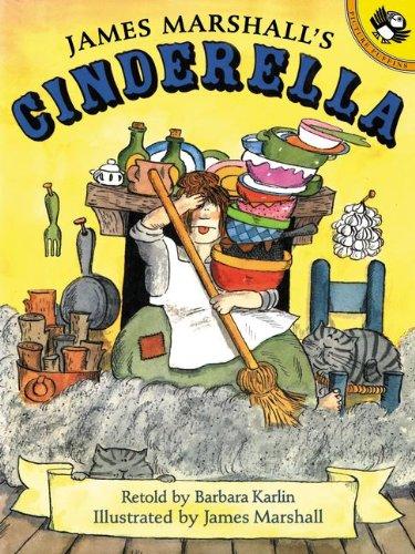 Cinderella (Turtleback School & Library Binding Edition)