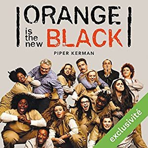 Orange is the new black | Livre audio