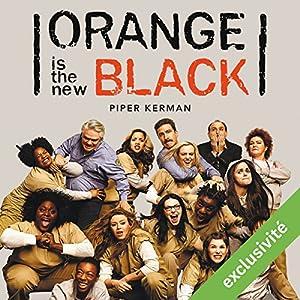 Orange is the new black Audiobook