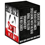 Ghost Box: Six Supernatural Thrillers (Kindle Editions) By Scott Nicholson