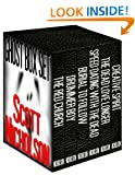 Ghost Box: Six Supernatural Thrillers