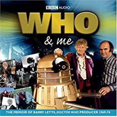 Who & Me - Barry Letts