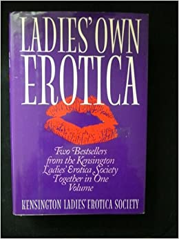 kensington ladies erotica society move your