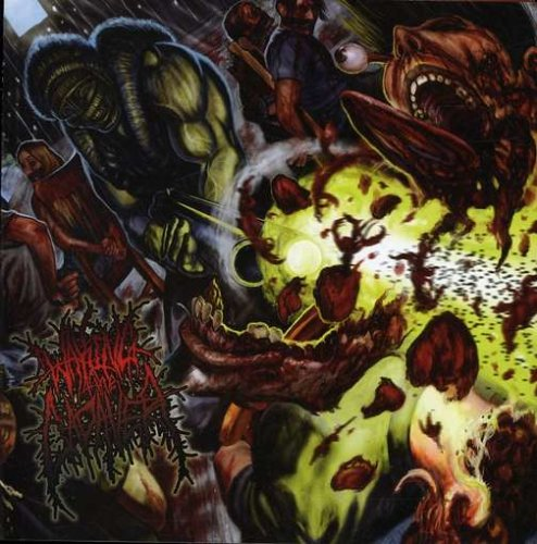 Waking The Cadaver – Perverse Recollections Of A Necromangler (2007) [FLAC]