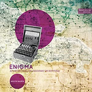 ENIGMA (Spanish Edition) Audiobook