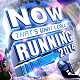 Various Artists NOW That's What I Call Running 2014