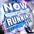 NOW That's What I Call Running 2014