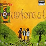 Sound of Sunforest by Sunforest (2009-06-02)