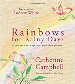 Rainbows for Rainy Days: 40 Devotional Readings that Reveal God's Promises download